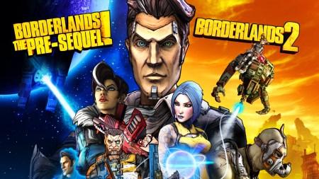 Microsoft бесплатно раздает Borderlands: The Handsome Collection для Xbox One