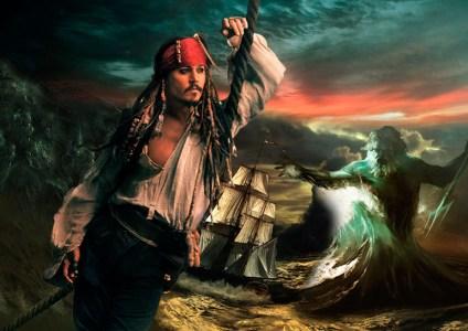 Вышел первый трейлер фильма «Пираты Карибского моря: Мертвецы не рассказывают сказки», релиз запланирован на май 2017 года