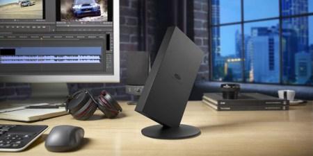 LaCie Bolt3: Внешний SSD для MacBook Pro объемом 2 ТБ, умеющий заряжать ноутбук