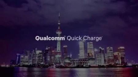 Стандарт быстрой зарядки Qualcomm Quick charge 4.0 могут анонсировать 17 октября