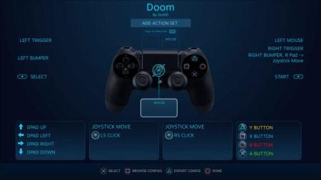 В Steam добавят поддержку контроллера PlayStation DualShock 4