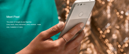 Курировать направление смартфонов в Google будет бывший руководитель подразделения Amazon Lab126