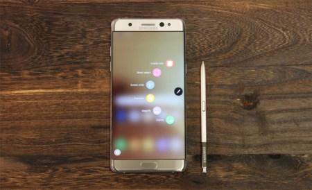 Из-за проблем со смартфоном Galaxy Note7 компания Samsung может недополучить $17 млрд выручки