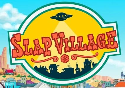 Slap Village, или необычайные приключения Лурдиты на Диком Западе
