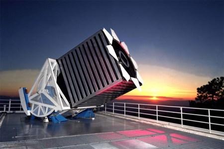 Астрономы обнаружили 234 странных сигнала, возможно, имеющие внеземное происхождение