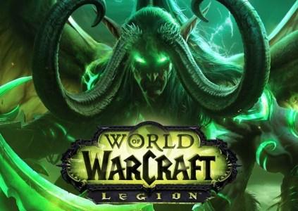После выхода обновления World of Warcraft: Legion количество активных подписчиков игры превысило 10 млн