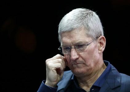 Тим Кук написал письмо сотрудникам Apple в связи с победой Трампа на выборах и призвал сплотиться