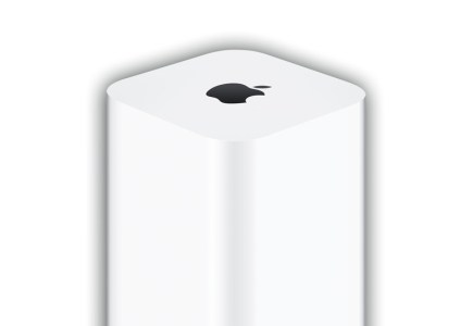 Bloomberg: Apple прекращает разработку и производство беспроводных роутеров