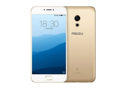 Новый смартфон Meizu Pro 6S предлагает улучшенную камеру, более емкую батарею и стоит дешевле предшественника