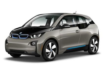 Reuters: В 2017 году BMW выпустит обновлённую версию электромобиля i3 с увеличенным запасом хода