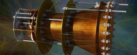 В сеть утекли документы NASA, подтверждающие работоспособность «невозможного» двигателя EM Drive