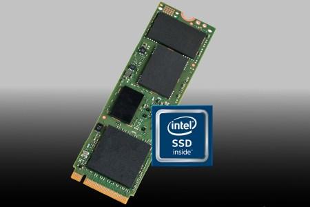Выход массовых SSD Intel 610p с поддержкой PCIe и NVMe ожидается в конце следующего года
