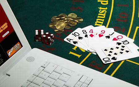 Киберполиция Украины ликвидировала нелегальную сеть из 18 онлайн-казино, доход от которой составлял 400 тыс. евро в месяц