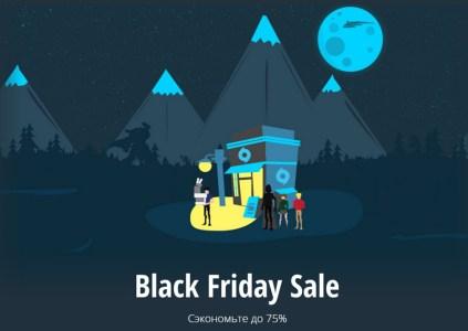 В Origin стартовала масштабная распродажа со скидками до 75% в честь «Чёрной пятницы»