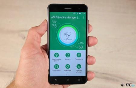 Опыт использования ASUS Zenfone 3