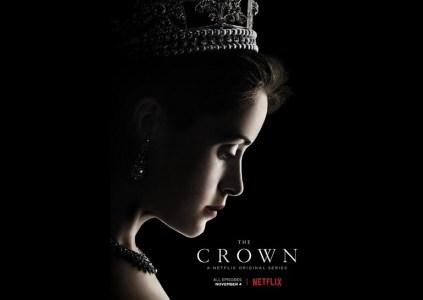 The Crown / «Корона»