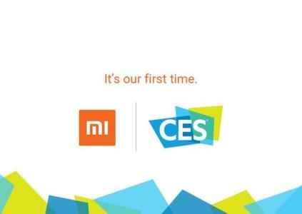 Xiaomi впервые примет участие в выставке CES, обещает новый революционный продукт