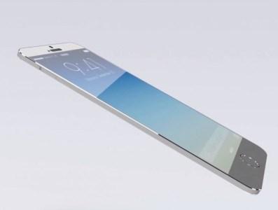 iPhone 8 может получить поддержку беспроводной зарядки с радиусом действия до 4,5 метра