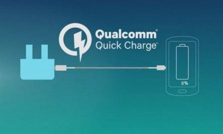 Смартфоны будут заряжаться еще быстрее: Qualcomm Quick Charge 4.0 позволит передавать до 28 Вт мощности