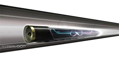 Hyperloop One и Управление дорог и транспорта Дубая совместно будут строить пассажирские и грузовые ветки Hyperloop в ОАЭ