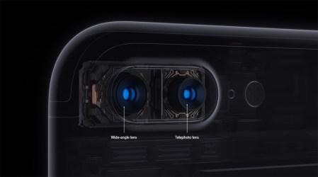 СМИ: Apple и LG Innotek разрабатывают 3D-камеру для iPhone 8
