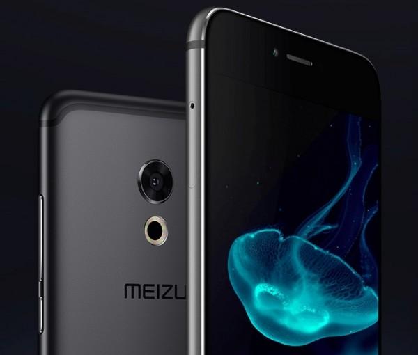 Состоялся релиз нового флагмана Meizu Pro 6S с улучшенной камерой, более ёмкой батареей и уменьшенной ценой