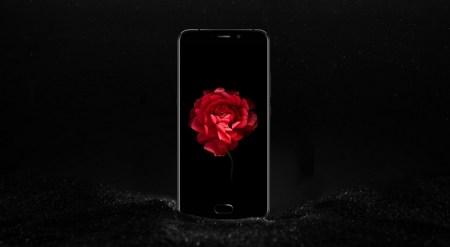 Смартфон UMi Plus E: SoC MediaTek Helio P20, металлический корпус, 5,5'' экран Full HD, 6 ГБ ОЗУ и 64 ГБ флэш-памяти — за $199