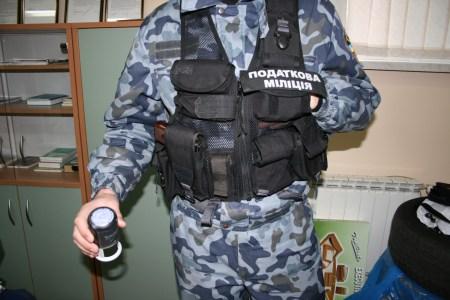 ГФС проводит обыск с изъятием серверов у крупного киевского провайдера «Ланет»