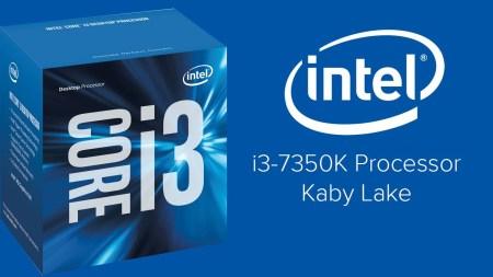 ПО Geekbench указывает на то, что Core i3-7350K, работающий на частоте 4,2 ГГц, обходит модели Core i5-6400 и i5-4670K