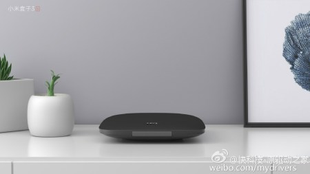 Представлена телевизионная приставка Xiaomi Mi Box 3s, наделенная системой искусственного интеллекта