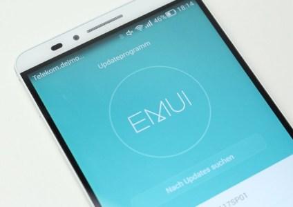 Huawei выпустила обновление до Android 7.0 Nougat для двух своих смартфонов