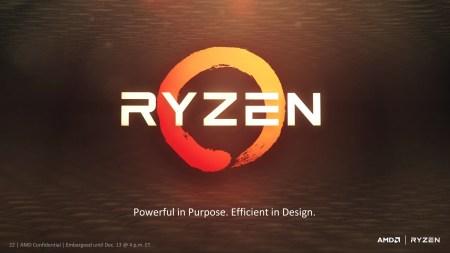 Ожидается, что процессоры AMD Ryzen смогут «на воздухе» разгоняться до 5 ГГц