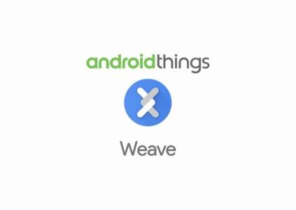 Android Things — новое название существенно обновленной ОС Google Brillo для сегмента IoT