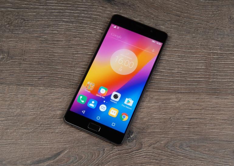 Обзор смартфона-«долгожителя» Lenovo P2 - ITC.ua