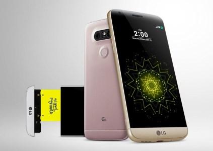 LG хочет выпустить смартфон G6 раньше обычного, рассчитывая на значительное улучшение продаж