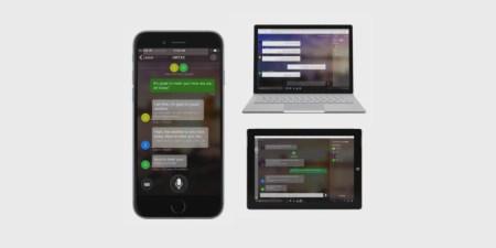 Microsoft запускает универсального переводчика для группового общения и создает говорящих ботов, которые будут звонить вам по Skype