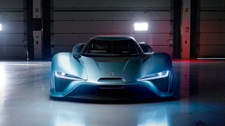 Создатели «мегаваттного» электромобиля NextEV выпустят бюджетный аналог электрокроссовера Tesla Model X по цене «Тойоты»