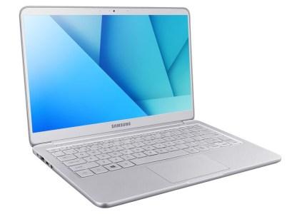 Обновленные ноутбуки Samsung Notebook 9 series получили процессоры Intel Kaby Lake и слегка обновленный дизайн
