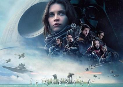 Rogue One: A Star Wars Story / «Бунтарь Один: Звёздные войны. Истории»