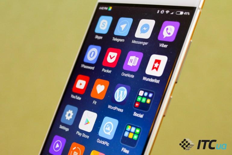 Обзор Xiaomi Mi 5s