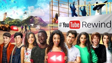 YouTube Rewind 2016: Что смотрели на YouTube в 2016 году в Украине и мире