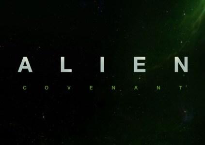 Первый трейлер фантастического фильма Ридли Скотта «Чужой: Завет» / Alien: Covenant