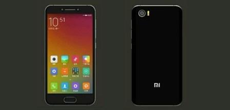 По слухам, к выходу готовится компактный флагман Xiaomi Mi S с 4,6-дюймовым экраном Full HD, SoC Snapdragon 821 и 4 ГБ ОЗУ