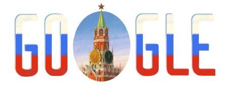 Google, возможно, запретил своим сотрудникам ездить в Россию без специального разрешения