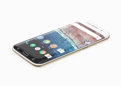 Samsung Galaxy S8 утратит 3,5-мм разъём, кнопку Home и PenTile дисплей, но получит стереодинамики Harman и безрамочный дизайн