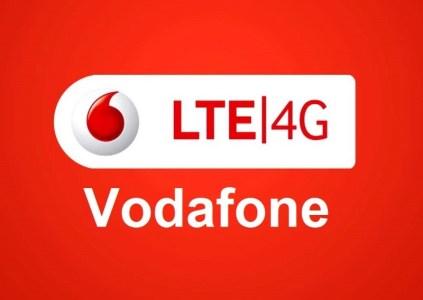 В рамках подготовки к следующему поколению связи Vodafone Украина перешел на USIM-карты с поддержкой 4G