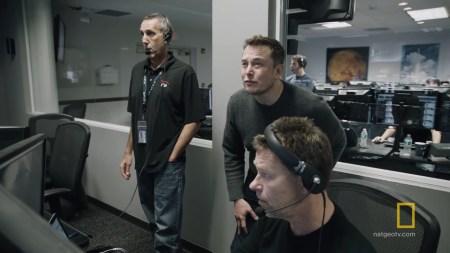 Душевное и вдохновляющее видео с реакцией Илона Маска и команды SpaceX на запуск Falcon 9 21 декабря 2015 года с историческим приземлением первой ступени