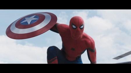 Паук vs Стервятник. Вышел первый полноценный трейлер фильма Spider-Man: Homecoming / «Человек-паук: Возвращение домой»