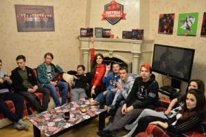 «Битвы геймеров» от HyperX: зрители решают судьбу участников и выигрывают