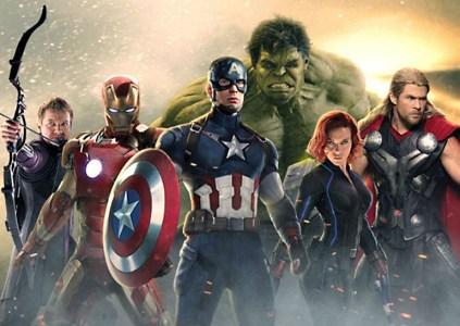 Square Enix совместно с Marvel выпустят серию игр о Мстителях, опубликован первый тизер